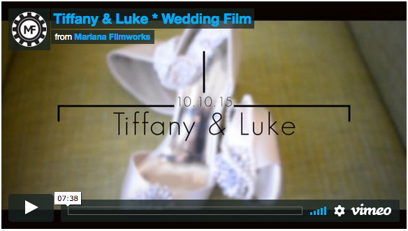 Tiffany & Luke