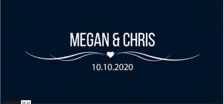 Megan & Chris